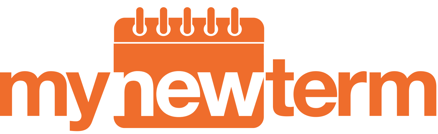 MyNewTerm Logo - Teaching Jobs and Education Jobs